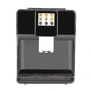 Image 5 - 1700 مللي جهاز صنع قهوة كهربائي منزلي ماكينة صنع قهوة اسبريسو قهوة منزلية جهاز مطبخ 110 240 فولت
