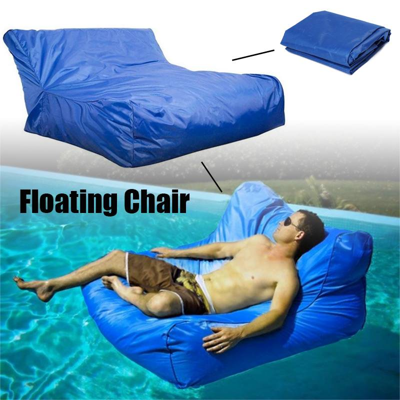 Summer Large Swimming Sofa Floating Chair Outdoor Swimming Fast Inflatable Lazy Chair Portable Cushion Air Mattress Camping SofaSummer Large Swimming Sofa Floating Chair Outdoor Swimming Fast Inflatable Lazy Chair Portable Cushion Air Mattress Camping Sofa