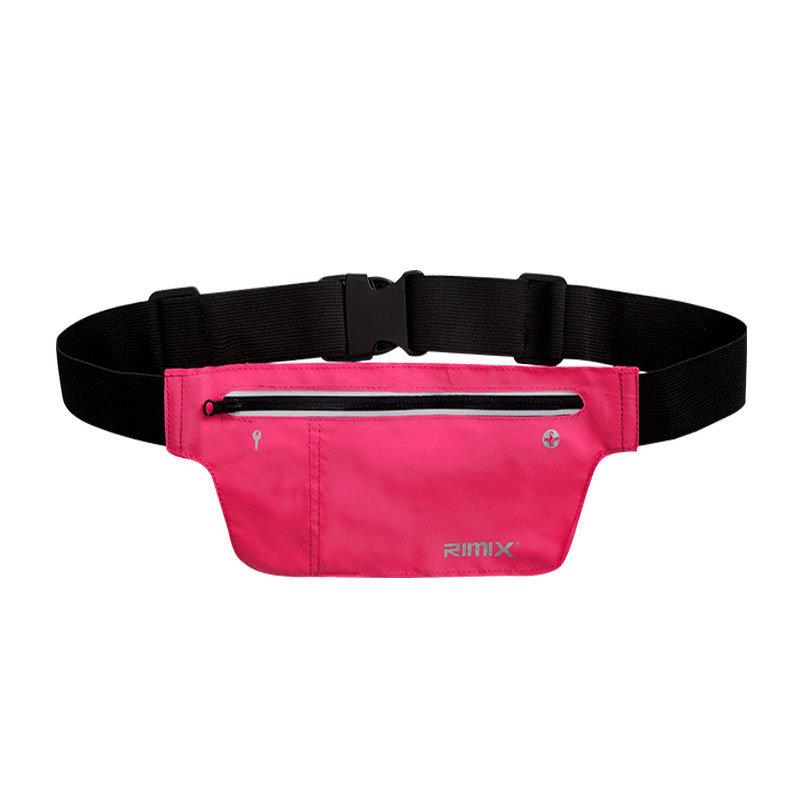 Casual Invisible Sports Necessary Women Waist Bags For Cashes Phones Tissue Waterproof Wallets Belt Bags Men