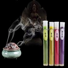 50Pcs Aromatherapy Scent Incense Candle Fragrance Sticks Burner for Air Freshener Charming Indoor sage incense wierook