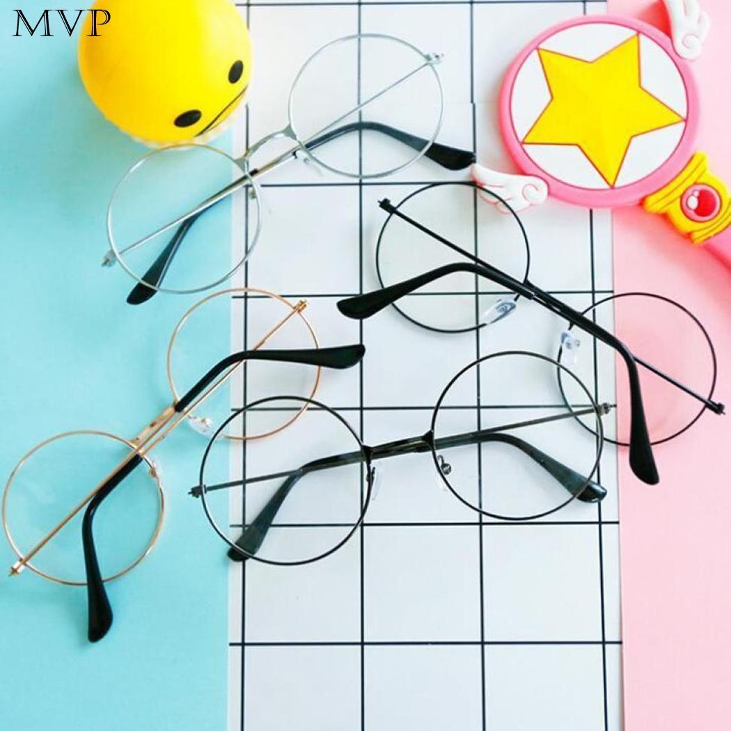 9b50827d54f8d Sem parafusos de Óculos Óculos de grau Mulheres Ultraleve 2018 Dinamarca  Coreano Rodada Miopia Óptico Óculos de Armação De Titânio Homens em  Armações de ...
