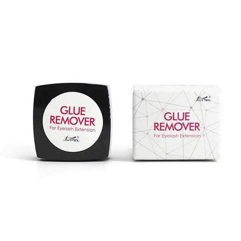 Клей для снятия ресниц расширение прозрачный гель тип благовония запах клей для удаления 40