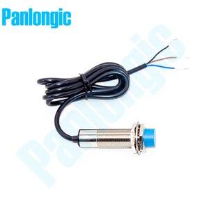 Image 2 - 10pcs High Quality LJC18A3 H Z/BX 1 10mm Capacitance Proximity Sensor Switch DC 6 36V 300mA NPN NO Normally Open Free Shipping