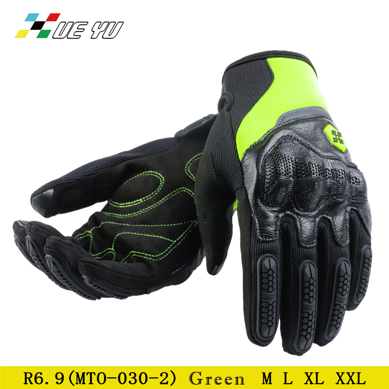 Gloves Automobiles & Motorcycles Diligent Xue Yu Motorcycle Riding Full Finger Gloves Touch Screen &impact Resistance Motocross Gloves Mto-30