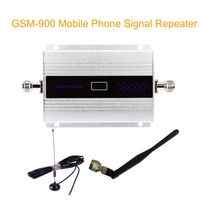 GSM Booster 900MHz  Cell Phone Signal Booster Amplifier GSM Cellular Mobile Phone Signal Repeater Booster With AntennaGSM Booster 900MHz  Cell Phone Signal Booster Amplifier GSM Cellular Mobile Phone Signal Repeater Booster With Antenna