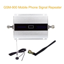 GSM Booster 900MHz  Cell Phone Signal Amplifier Cellular Mobile Repeater With Antenna