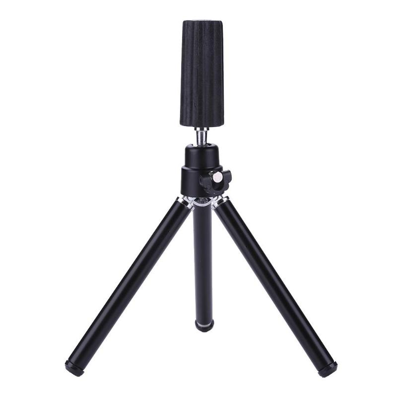 Adjustable Wig Stands Tripod Stand Hair Mannequin Training Head Holder Hairdressing Clamp Hair Wig Head Holder Salon ToolsAdjustable Wig Stands Tripod Stand Hair Mannequin Training Head Holder Hairdressing Clamp Hair Wig Head Holder Salon Tools