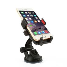 Car Phone GPS Mount Holder For Windshield Dashboard
