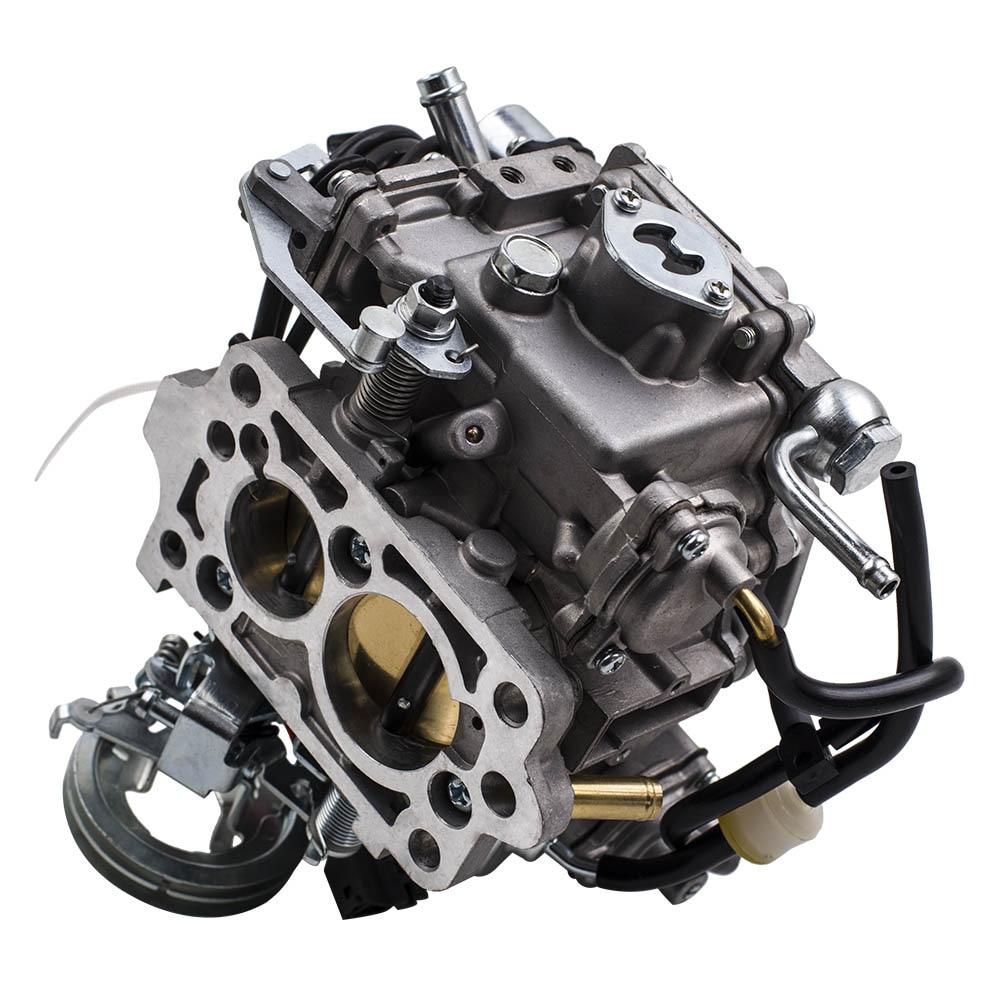 Carb Carburetor For Carb Replace CARBURETOR Fit for Toyota R22 engine corona 21100-35520 Pickup