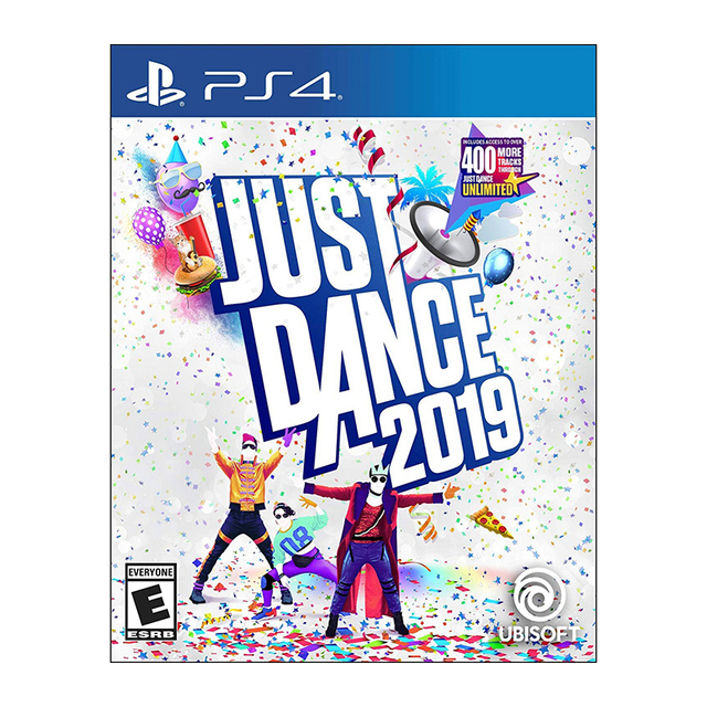 Игра для Sony PlayStation 4 Just Dance 2019, русская версия