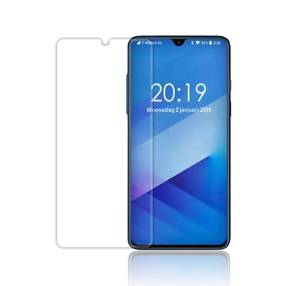 9h Tempered Glass Film For Samsung Galaxy A30 A50 M10 M20 Screen Protective Glass Cover For Samsung A9 A7 2018 A9s Glass in Fitted Cases from Cellphones Telecommunications