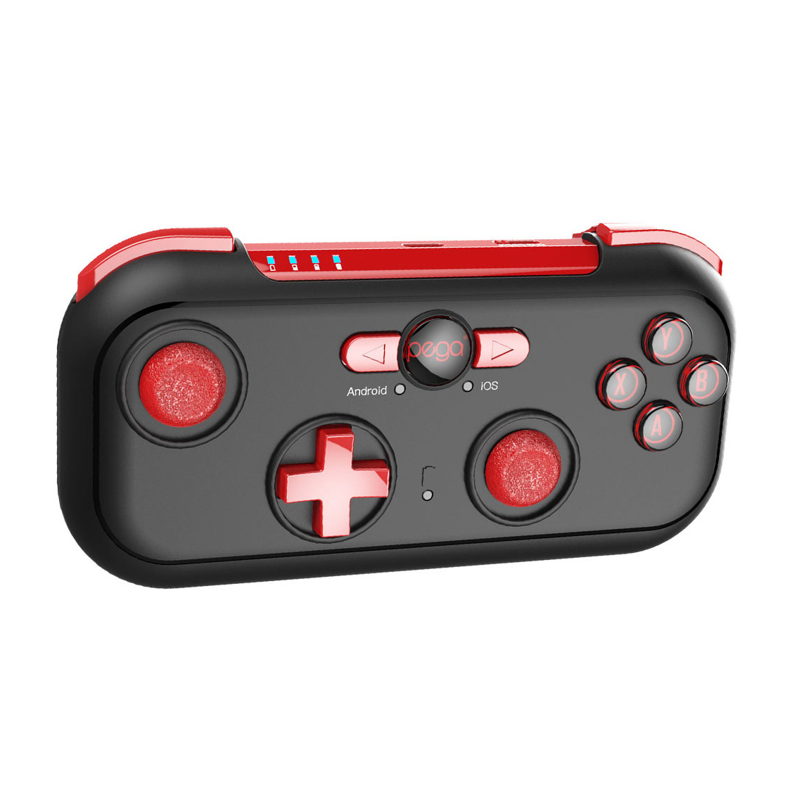 Ipega Pg-9085 Pg 9085 Bluetooth Gamepad Joystick Pad Red Wizard Wireless Game Controller For Android/ Ios/ Nintendo/ Switch/wi Pure And Mild Flavor Consumer Electronics Video Games