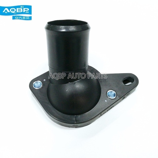 Free shipping JAC S3 J3 J5 Thermostat Cover/plastic OEM 1041011GG010 auto parts  China