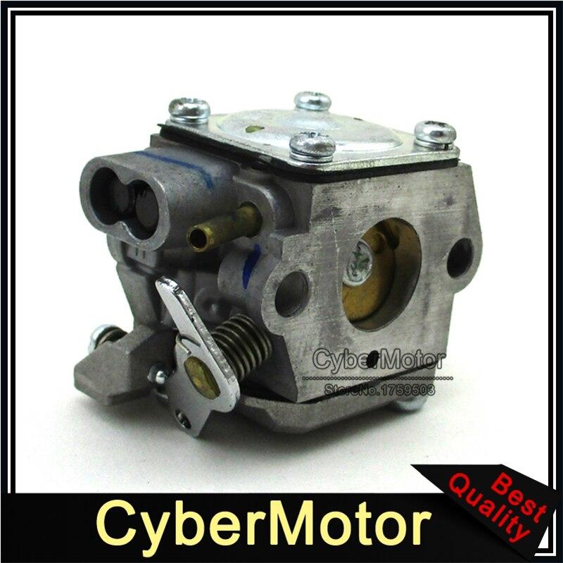 Карбюратор Carb для Walbro WT454 WT526 WT539 WT539-1 WT685 Зама # C1U-P10A C1U-P14A Ryobi мотоблоки 210R 775R 2800 м триммеры