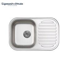 Кухонная мойка Zigmund & Shtain Rechteck 730.8