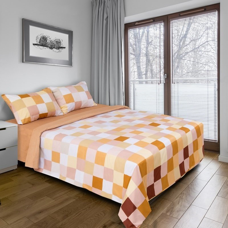 [Available with 10.11] linens euro Pixels (beige) [available with 10 11] linens euro indie