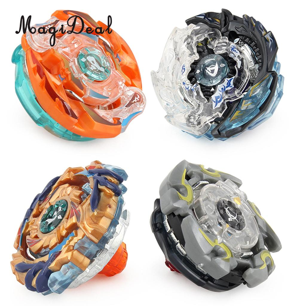 New Arrival DRAIN FAFNIR.8 B-79 Burst Spinning Top W/Launcher Children Kids Boys Character Toys Collection 4Kinds