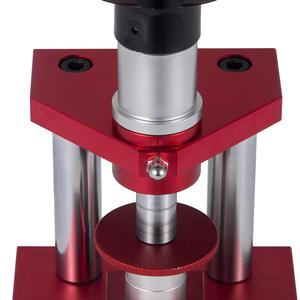 Image 5 - בורג סוג מקרה מכסת מכונה כלי דיוק גבוה שעון עיתונות מכונת לשען תחזוקה