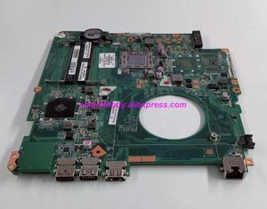 Image 5 - Подлинная материнская плата для ноутбука 809986 001 809986 501 809986 601 UMA A76M A8 7050 для HP 17 P серии 17Z P000