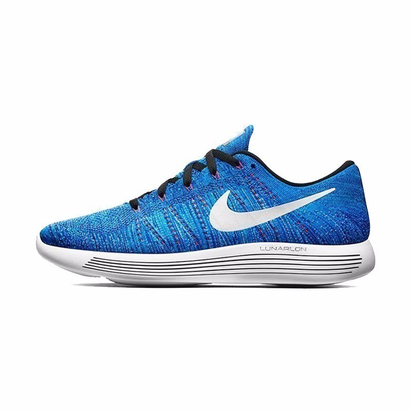 new concept 300af c5b7c NIKE LUNAREPIC LOW FLYKNIT Motion Fly Line Light Running Shoes For Men  Comfortable Breathable Sneakers #843764