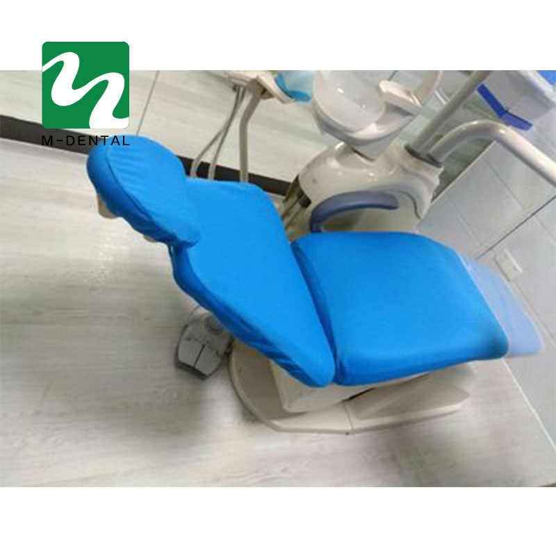 1 Bộ Răng Đơn Vị Nha Khoa Ghế Ghế Bọc Ghế Thun Bảo Vệ Tấm Bảo Vệ Nha Sĩ Thiết Bị