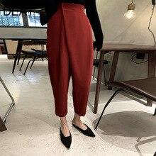 pantalones foots hips cargo