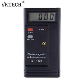 Professional LCD Digital Electromagnetic Radiation Detector EMF Meter Dosimeter Tester Radiation Measurement Tool