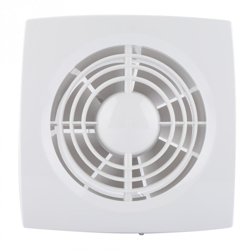 US $34.23 46% OFF|220V Exhaust Fan Kitchen Bathroom Toilet Window Wall  Ventilation Exhaust Blower Air Cleaning Cooling Vent Fan Tool Tool-in  Exhaust ...