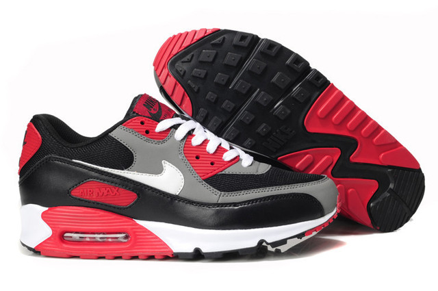 970440b5a2c Classic Hot Sale Nike Air Max 90 Men s breathable Running Cushioning Sole  Shoes