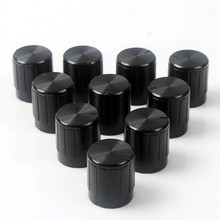 10PCS Potentiometer Plastic Knob 15*17MM