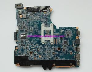 Image 2 - Genuine 599521 001 DASX6MB16E0 UMA DDR3 Scheda Madre Del Computer Portatile Mainboard per HP 4320 s Serie di NoteBook PC