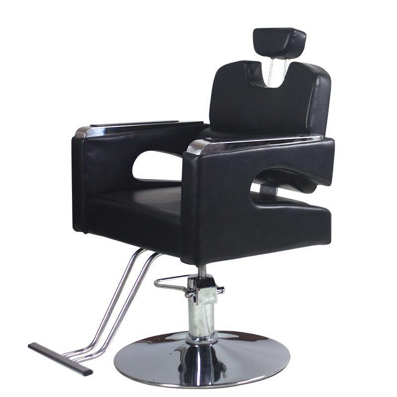 Kommerziellen Möbel Sedia Chaise Barbeiro Stoelen Friseur Sedie Schönheit Barbero Nagel Salon Möbel Barbearia Silla Shop Cadeira Barber Stuhl Salon Möbel