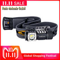 New Fenix HL50 Headlamp 3 Mode Strong Multi-Purpose--Free shipping CREE XM-L2 T6 LED