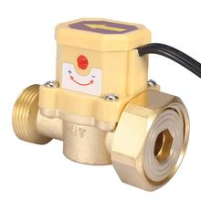 G1-G3/4 Thread Water Pump Adjustable Flow Sensor Pressure Automatic Control Switch 220V HT-200 Flow Sensor Switch 220v g1 2 g1 2 flow control switch thread water pump adjustable flow sensor pressure automatic control switch