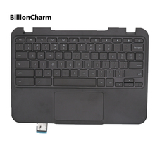 все цены на Original For Lenovo Chromebook N22 Laptop Palmrest Keyboard&Touchpad 5CB0L02103 онлайн