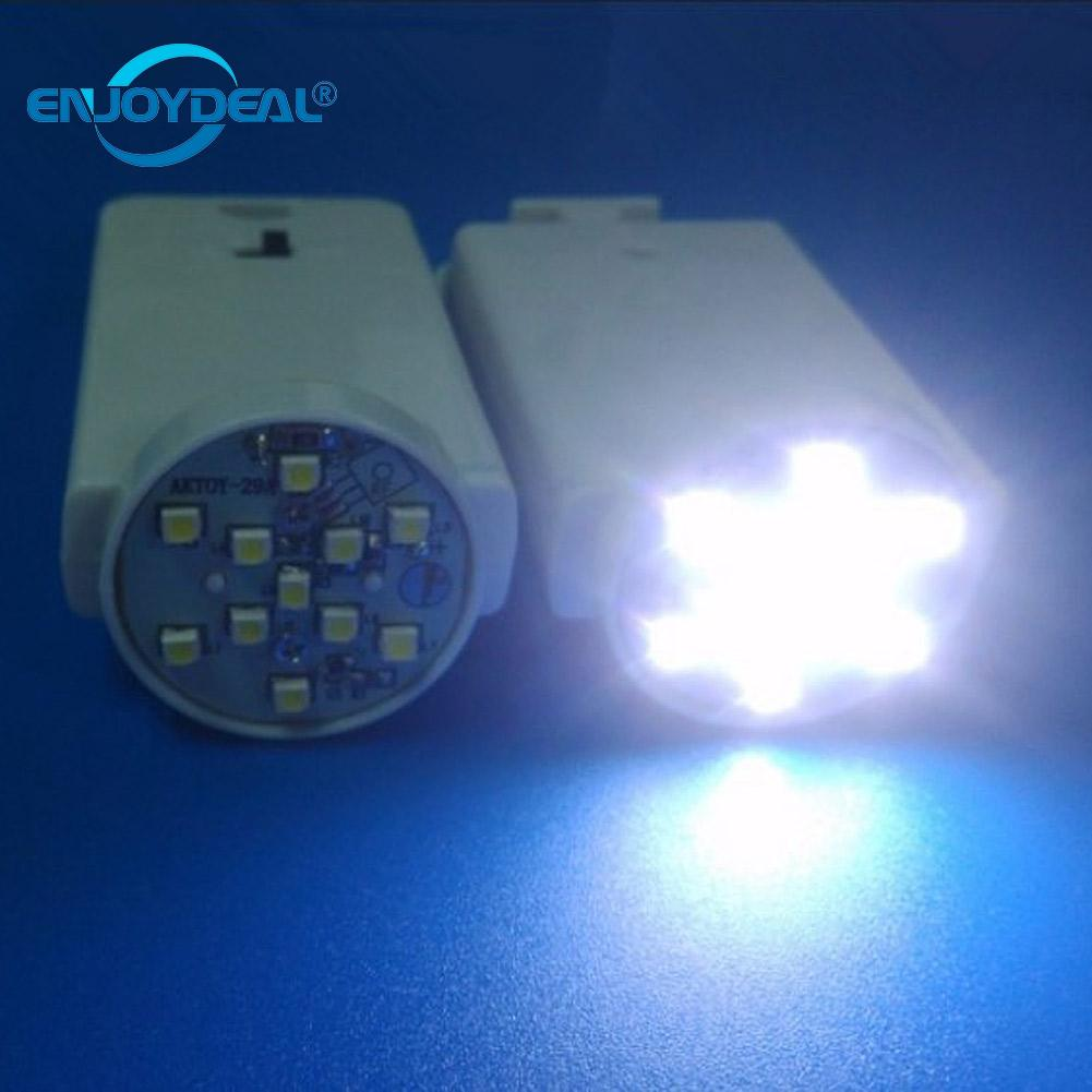 Licht & Beleuchtung Led Batterie Lampe Scheinwerfer Anzeige Führt Hochzeit Schmuck Schrank Lampe Drahtlose Bar Stromversorgung Zh Sd68
