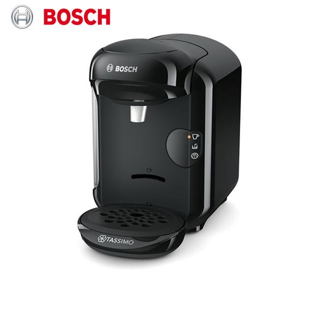Капсульная кофеварка Bosch Tassimo VIVY II  TAS1402