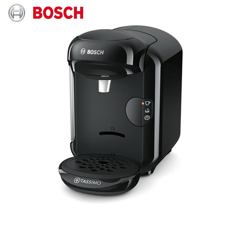 Capsule Coffee Machine Bosch TAS1402 home kitchen appliances brew making hot drinks drip Cafe household