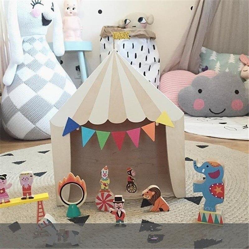 Floating Shelf Circus Shelf Wall Shelf Wall Frame Super Sturdy Easy To Install Nursery Decoration
