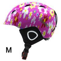 Wholesale Boys/Girls Kids Ski Helmets Snowboard Helmet Skateboard Mask Winter Snow Fast Motor Bike Cycling Camping Sports Safety