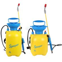 Blue 5L/3L Sprayer Small Watering Can Gardening Flower Spray Bottle Supplies High Quality And Durable