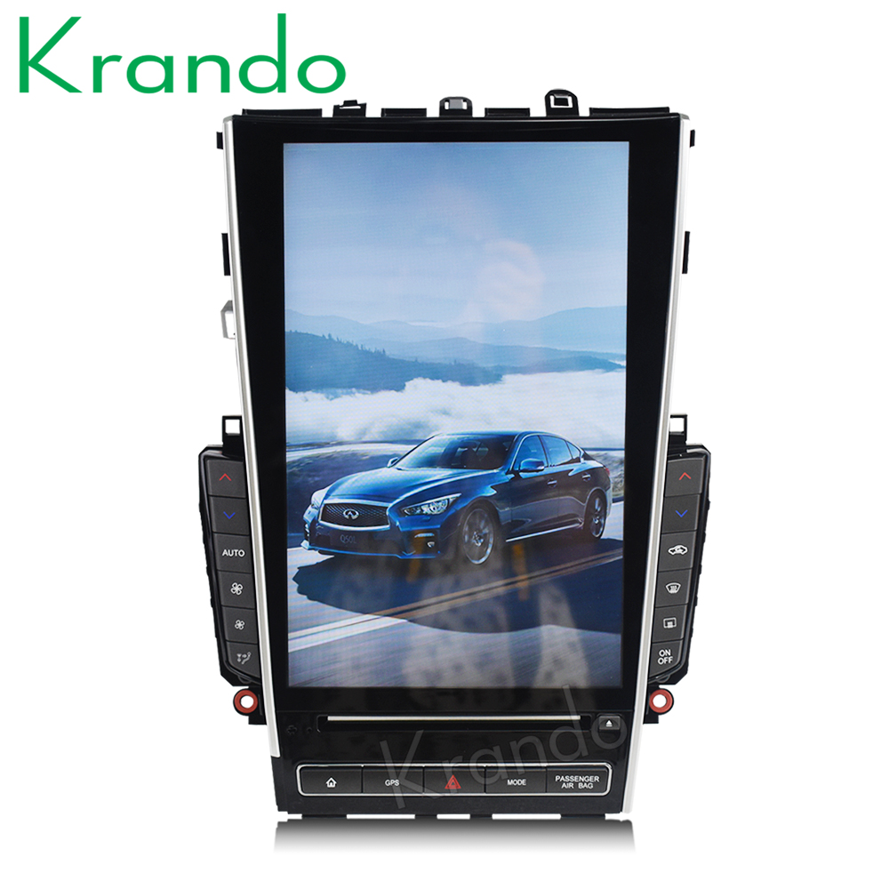 US $728 0 20% OFF|Krando Android 7 1 12 1