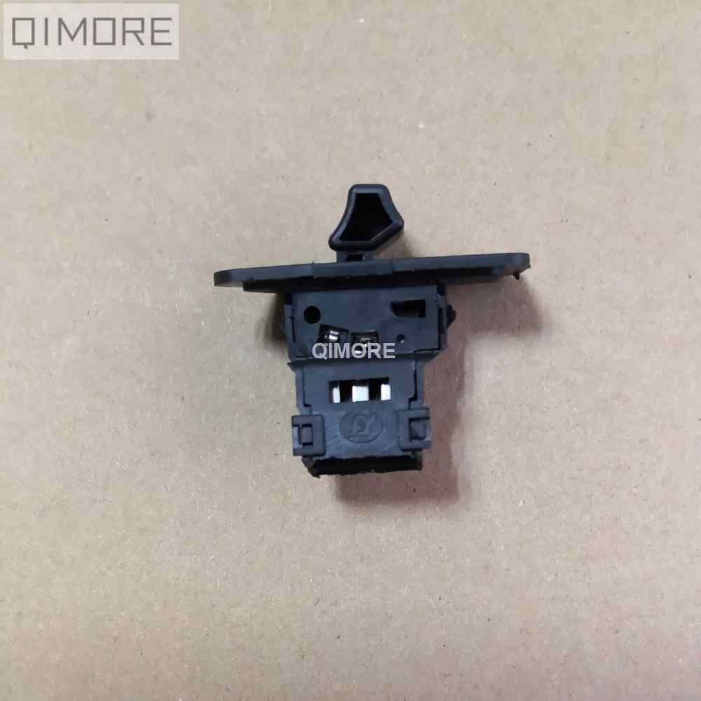 6 פינים פנס/ראש אור מתג כפתור עבור קטנוע טוסטוס Go-Kart GY6 125 150 152QMI 157QMJ