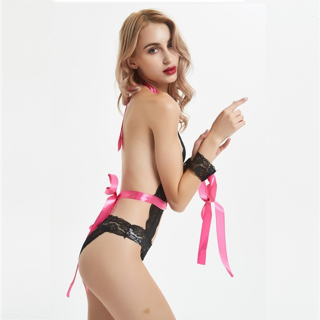 Sexy Erotic Female Lingerie 5