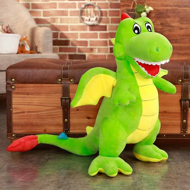 Kawaii The Good Dinosaur Plush Dolls Large Plush Dinosaur Toys