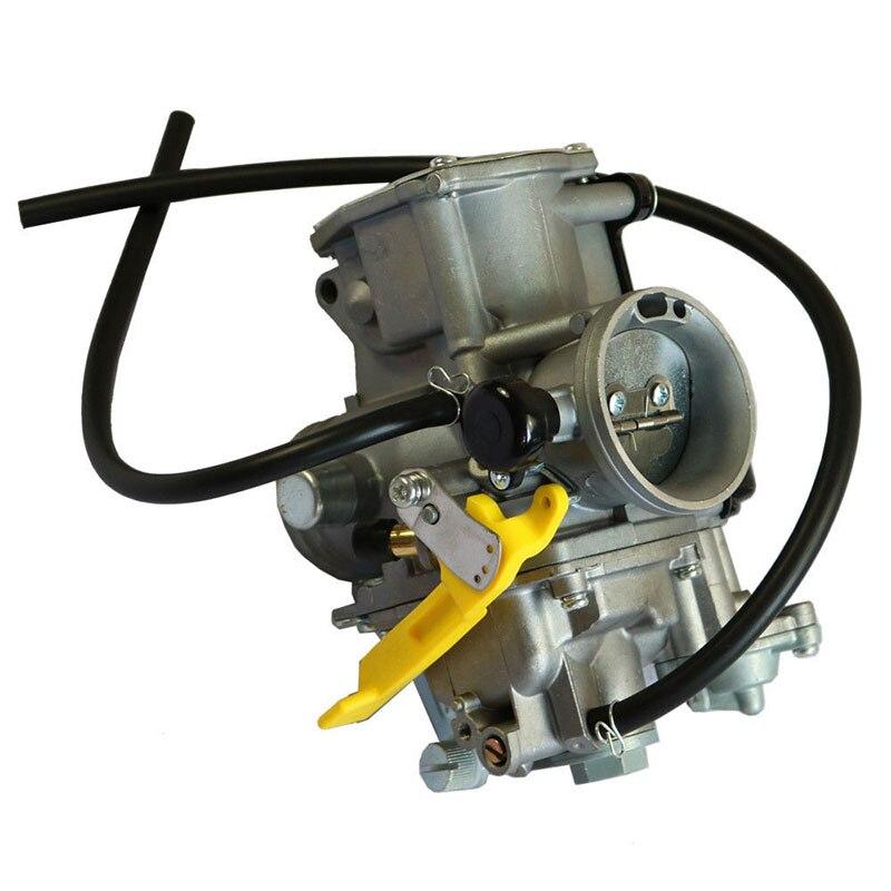 1x carburateur de remplacement pour H. onda ATC250 ATC250ES Carb 1985 1986 1987 grand rouge 250 voiture moteur carburateur moteur accessoires