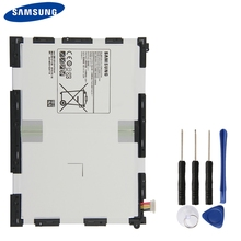 Original Replacement Tablet Battery EB-BT550ABA For Samsung GALAXY Tab A 9.7 T550 T555C P555C P550 Rechargeable Battery 6000mAh bluetooth keyboard for samsung galaxy note gt n8000 n8010 10 1 tablet pc wireless keyboard for tab a 9 7 sm t550 t555 p550 case