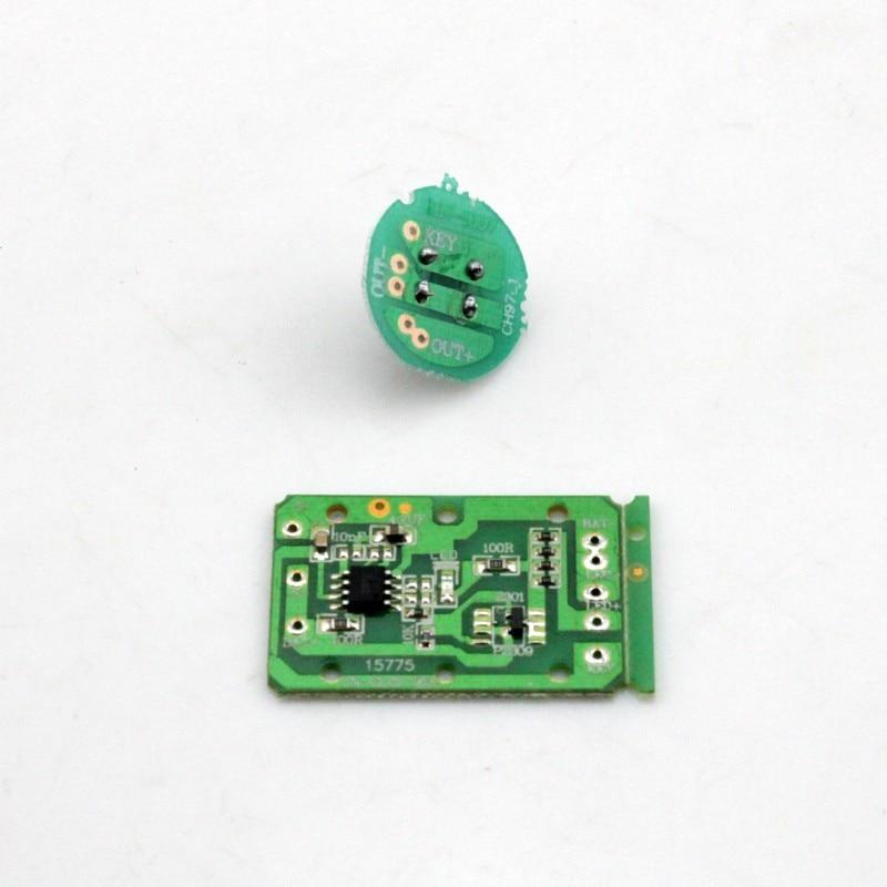 Yupard faro delantero de alta potencia Q5/XPE controlador de tablero de circuito 3 modos Sofirn nuevo SD05 Buceo linterna LED LUZ DE BUCEO Cree xhp50,2 lámpara Super brillante 2550lm 21700 con interruptor magnético 3 modos