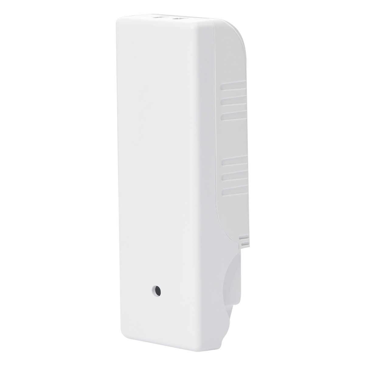 Смарт DIY диммерный модуль выключатель света Беспроводной Управление; домашней автоматизации и голос Управление WiFi регулятор яркости освещения 110-240 V