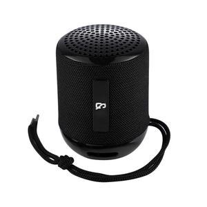 Image 2 - Altavoz portátil inalámbrico Bluetooth reproductor estéreo Hd sonido bajo música alrededor de los dispositivos de salida con micrófono llamadas manos libres
